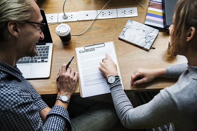 Ventajas de contar con una asesoría laboral