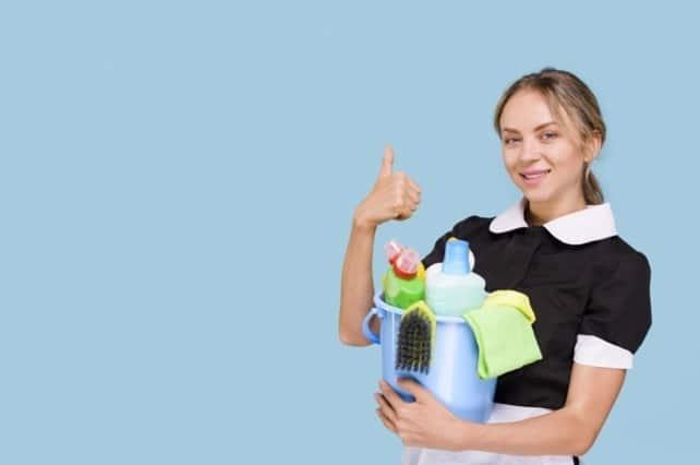Asesoramiento a empleadas del hogar: ¿lo necesitan?