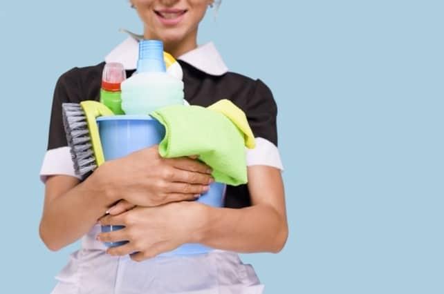 Necesitan asesoramiento las empleadas del hogar